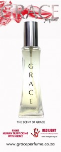 Grace Perfume Pullup