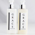 Luxury Hand Lotion and Liquid Hand Wash
